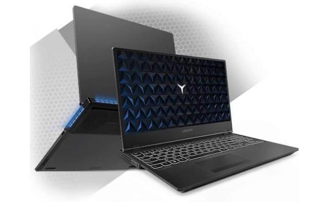 NEW Lenovo Legion Y540 9Gen Core i7 6-Cores w/ RTX 2060