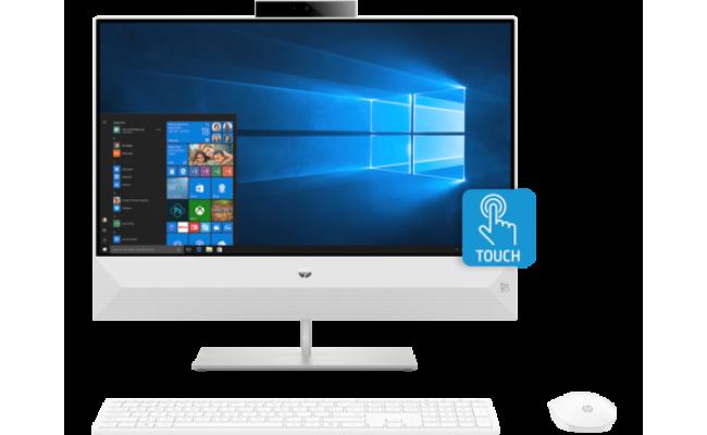 HP All-in-One 24-xa0002ne 8Gen Core i7 Touch Win 10