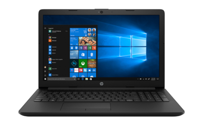 HP 15-da0094ne 8Gen Core i7 Quad Core w/ 4GB Graphic