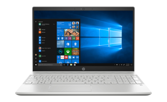 HP Pavilion 15-cs1005ne NEW 8Gen Core i7 Quad Core