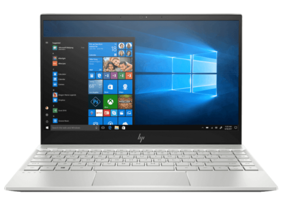 HP ENVY 13-ah1003ne NEW 8Gen Core i7 Quad Core