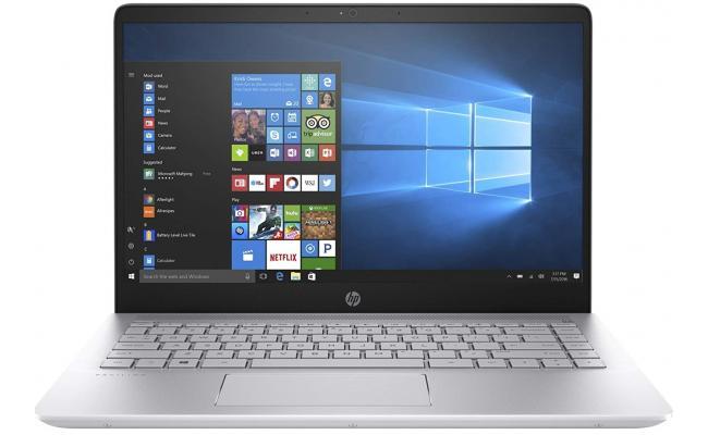 HP Pavilion 14-ce0000ne NEW 8Gen Core i7 Quad Core