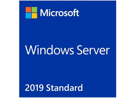 Microsoft Windows Server 2019 Standard 64-bit , OEM