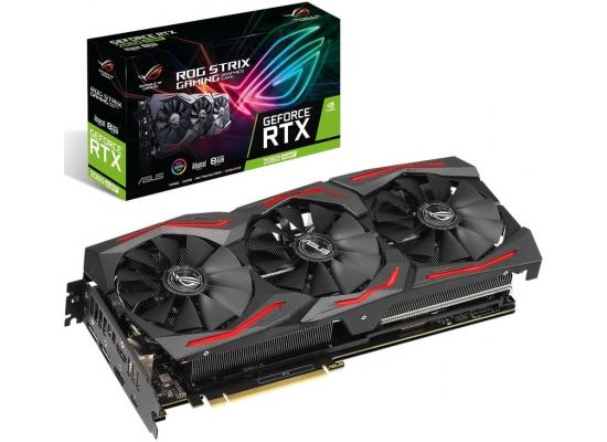 ASUS ROG STRIX  RTX 2060 SUPER 8GB ADVANCED Edition