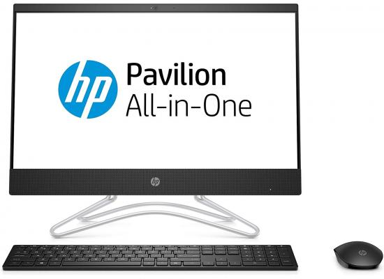 HP All-in-One 22-c0022ne 9Gen Core i5 Touch Win 10