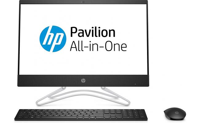 HP All-in-One 22-c0006ne 8Gen Core i5 Touch Win 10