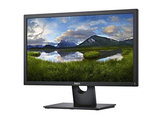 """Dell E2218HN Black 22"""" Full HD LED HDMI & D-Sub"""