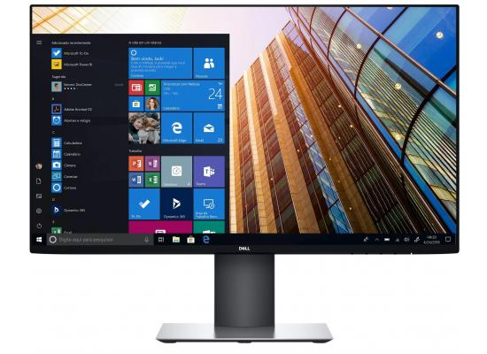 "Dell U2419H 24"" UltraSharp IPS FHD Monitor"
