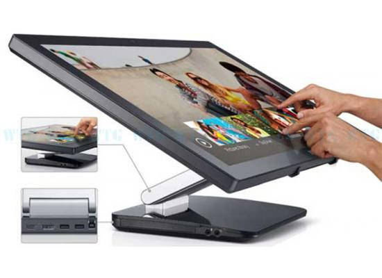 "Dell P2418HT 24"" 16:9 TouchScreen IPS FHD Adjustable"