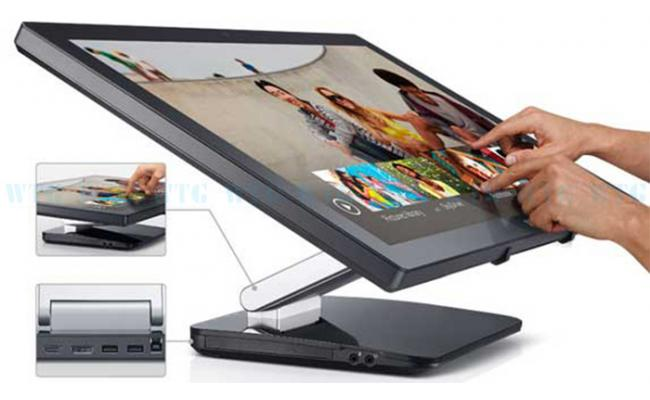"""Dell P2418HT 24"""" 16:9 TouchScreen IPS FHD Adjustable"""