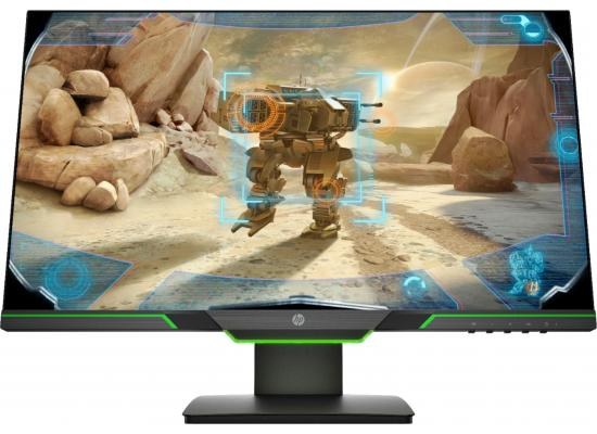 "HP 25x Gaming  24.5"" Full-HD 144Hz, 1ms Monitor"
