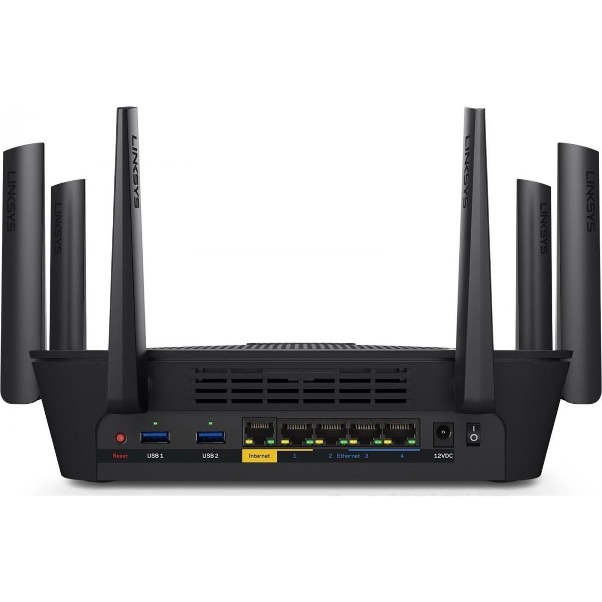 Linksys WRT32X Wireless AC3200 w / Killer Prioritization Engine