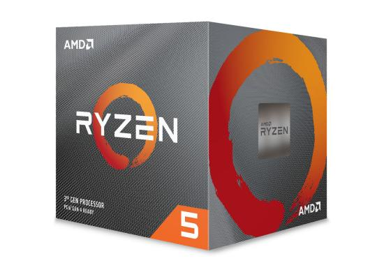 AMD RYZEN 5 3400G Quad-Core 4.2GHz ( Vega 11)