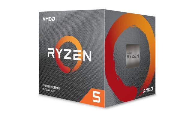 AMD RYZEN 5 3400G Quad-Core 4.2GHz ( Vega 11)