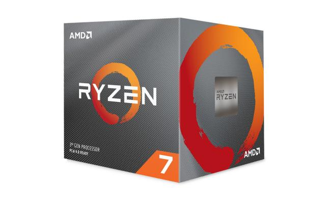 AMD RYZEN 7 3800X 8-Core 3.9 GHz (4.5 GHz Max Boost)
