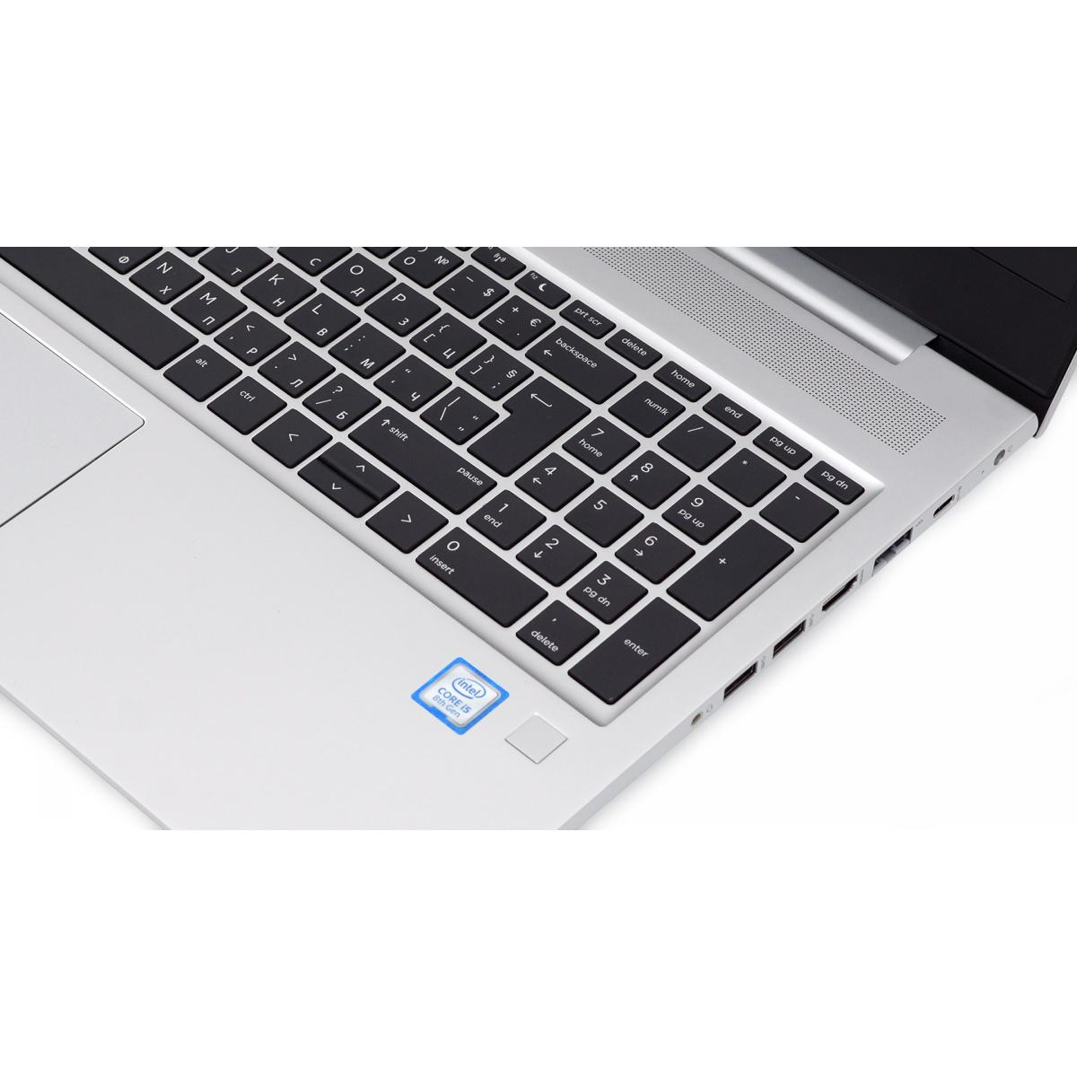 HP ProBook 450 G6 NEW 8Gen Core i5 Quad Core
