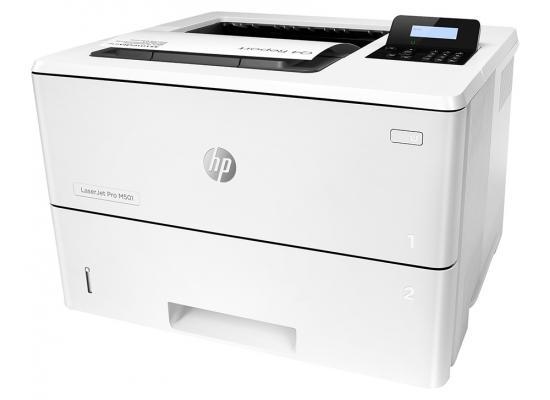 HP LaserJet Pro M501dn Monochrome Laser Network