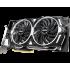 MSI AMD Radeon RX 580 8GB ARMOR 8G Graphics Card