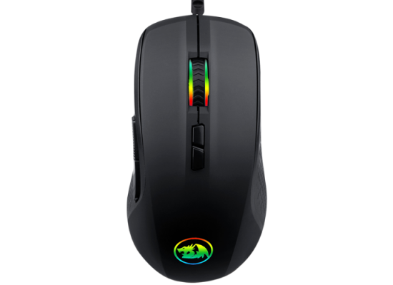 Redragon M718 STORMRAGE RGB Gaming Mouse