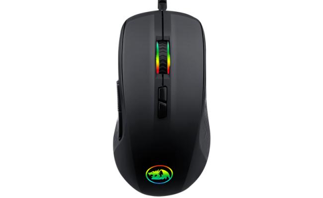 Redragon M718 STORMRAGE RGB Gaming Mouse