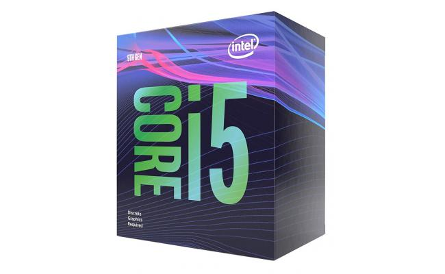 Intel Core i5-9400F Coffee Lake 6-Core 4.1 GHz 9MB