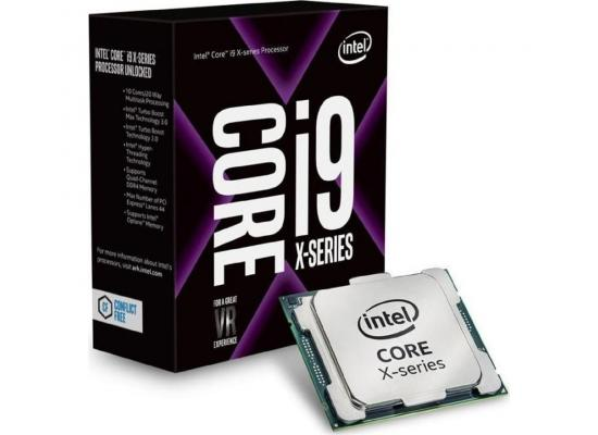 Intel Core i9-9900X 10-Core up to 4.4 GHz 19.25 MB Cache