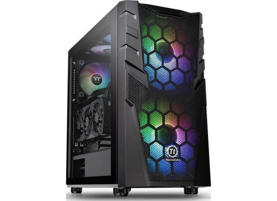Thermaltake Commander C 32 Tempered Glass ARGB Edition