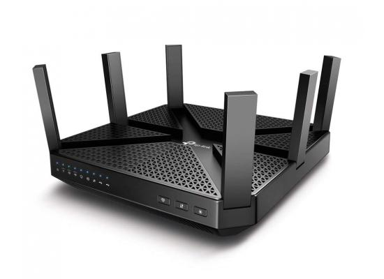 TP-Link Archer C4000 AC4000 Tri Band WiFi Router