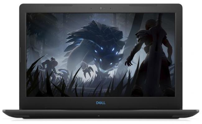 Dell G3 Gaming 3579 NEW 8Gen Core i7 w/ GTX 1050 TI  4GB
