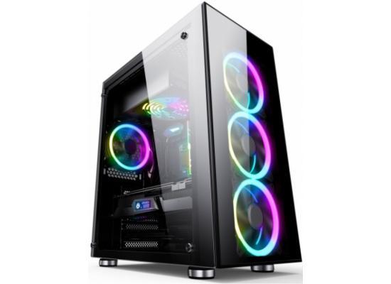 Redragon Thunder Cracker GC-605 RGB Gaming Case