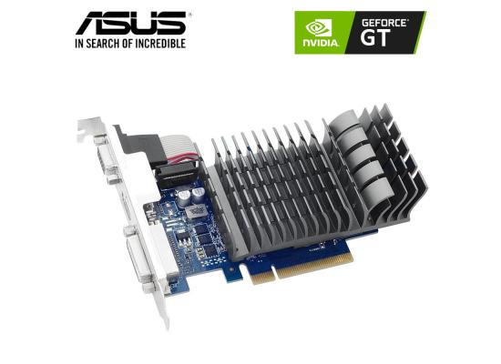 Asus NVIDIA GeForce GT 710 2GB DDR3 Video Card