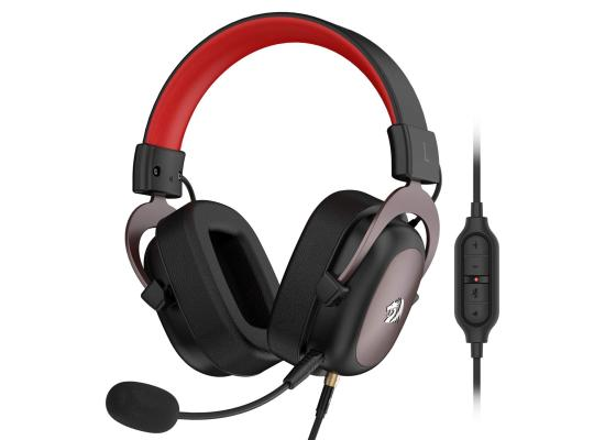 Redragon H510 Zeus 2 Wired Gaming Headset 7.1 Surround
