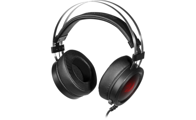Redragon SCYLLA H901 Gaming Headset w/ Noise Reduction