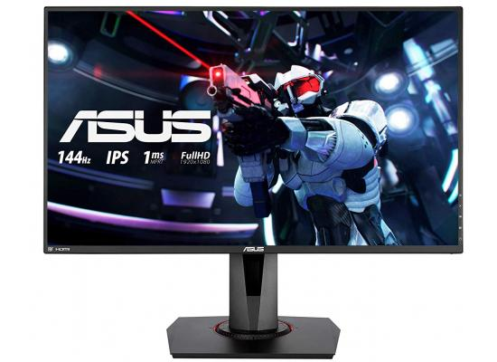 "ASUS VG279Q 27"" Full HD IPS 144Hz 1ms Eye Care Monitor"