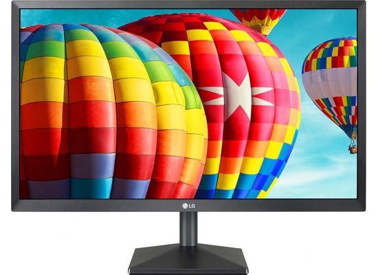 """LG 22MK400H 22"""" Full HD 75Hz FreeSync Monitor"""