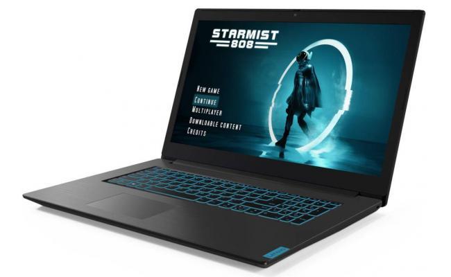 Lenovo IdeaPad L340 Gaming Core i7 9Gen w/ GTX 1650