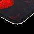 Redragon P016 Gaming Mouse Pad Black Red - Large