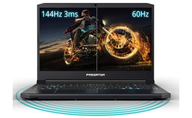 Acer Predator PH317-53 9Gen Core i7 w/ Nvidia GTX 1660 TI