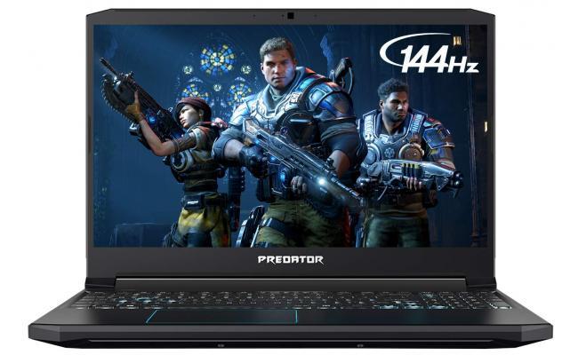 Acer Predator PH315-52 9Gen Core i7 w/ Nvidia GTX 1660 TI