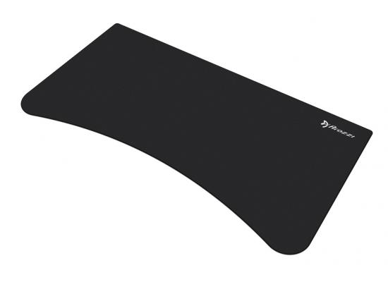 Arozzi Arena Mouse Pad -  Pure Black border