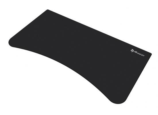 Arozzi Arena Mouse Pad -  Pure Black border