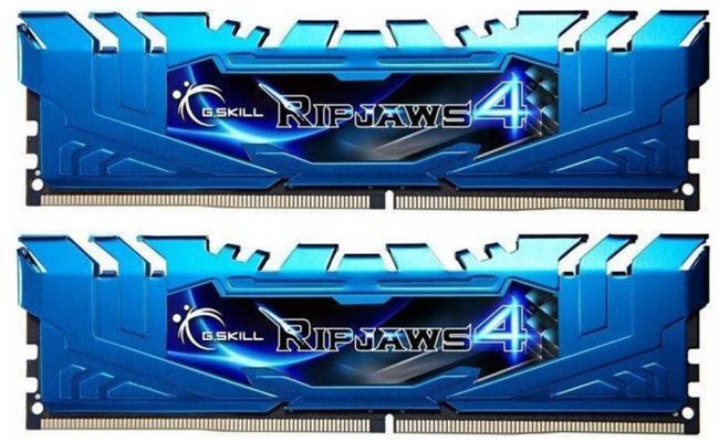 G.SKILL Ripjaws 4 Series 16GB (2 x 8GB) DDR4 3000