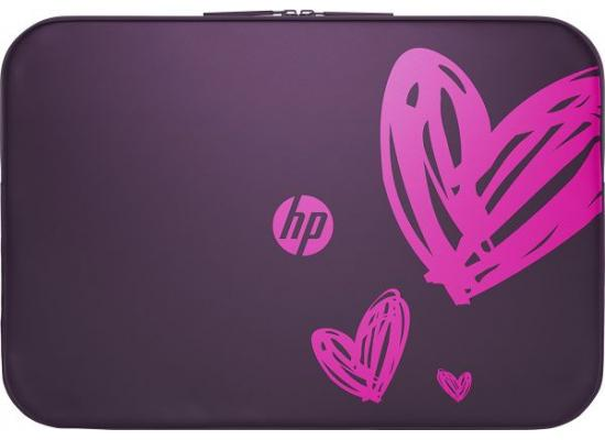 "HP 15.6"" Spectrum Sleeve (Ladies edition)"