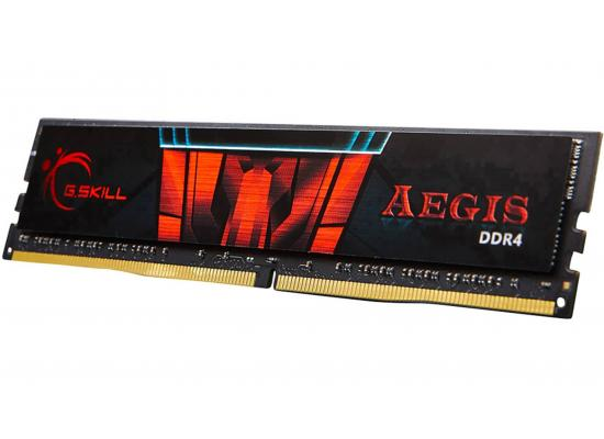 G.SKILL Gaming Aegis 8GB ( 1 x 8GB ) DDR4 3000Mhz