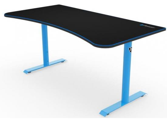 Arozzi Arena Gaming Desk - Blue (( Open Box ))