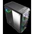 Xigmatek Beast  RGB Tempered Glass