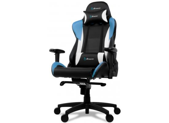 Arozzi Verona Pro V2 Racing Style Gaming Chair  - Blue