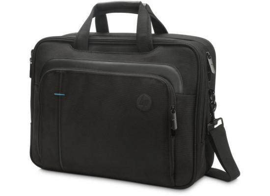 HP 15.6 SMB Topload Case - Black