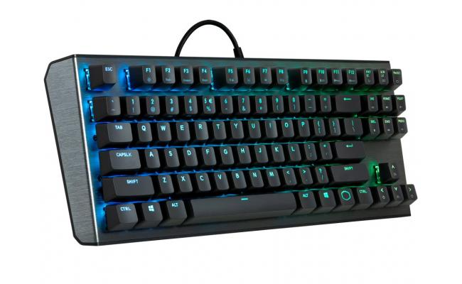 Cooler Master CK530 Tenkeyless Mechanical - Red Switches