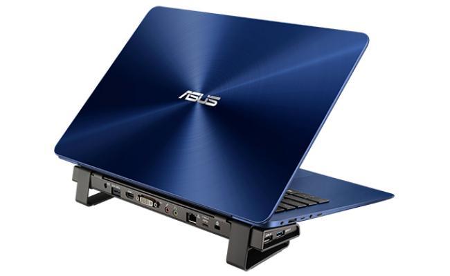 ASUS USB 3.0 HZ-3B Docking Station